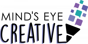 Minds Eye Creative Logo